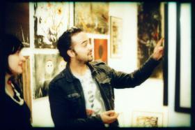 Dr. Helmi Mubarak (gallery lendnine)