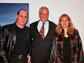Guest - Amos Schueller - Anat Dyana, Curator