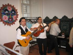 Mexican Cultural Institute 2008 - 18