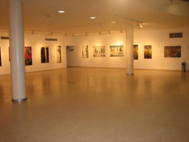 Givatayim Theater Israel 2007 - 05