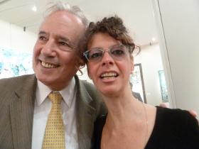 Amos Schueller & Hannah Hohloch