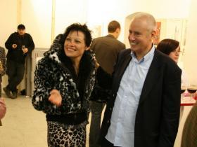 Meret Barz & Amos Schueller