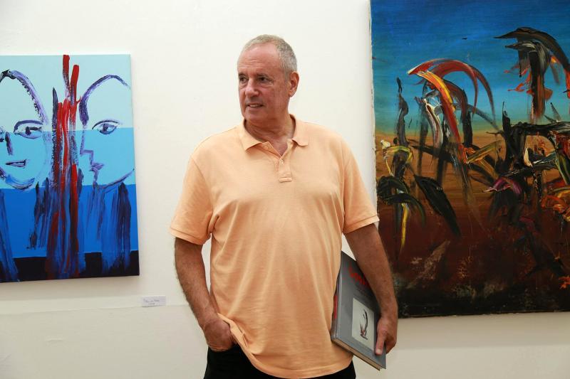 Amos Schueller