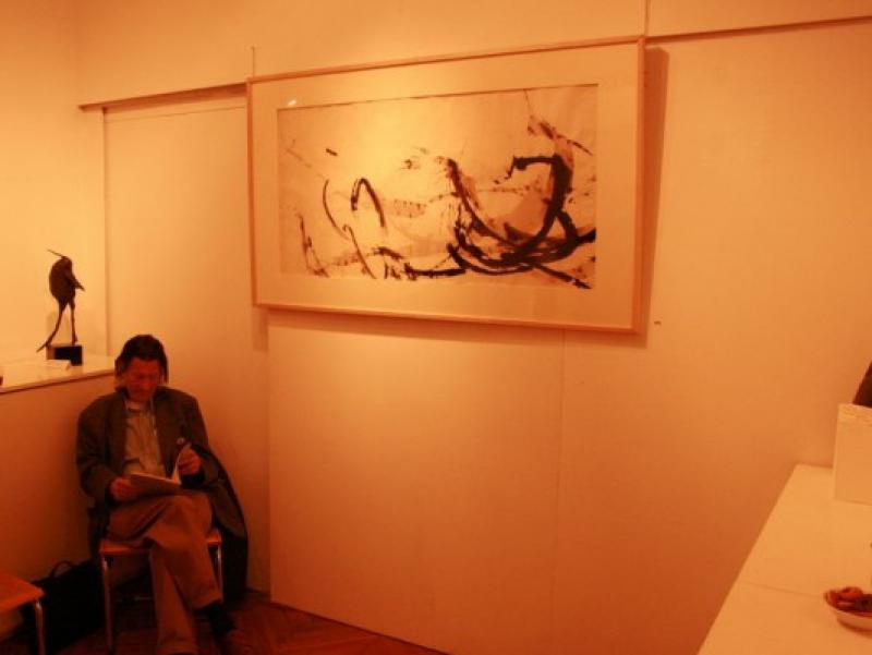 Prisma Gallery 2007 - 14