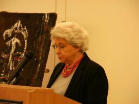 Prof. Angelica Bäumer