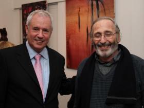 Amos Schueller and Yacov Bararon
