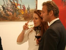 Ines Sommer & Josef Neumayr