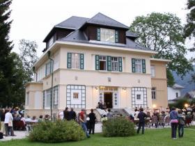 Kunsthaus Deutschvilla